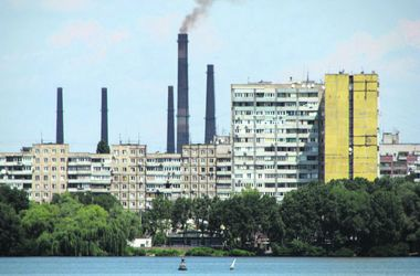 Днепропетровская область потратит 30 млрд на экологию