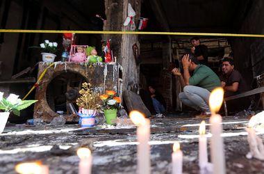 Взрыв и стрельба на севере Ирака: 35 погибших
