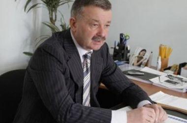Гройсман отстранил Василишина от должности