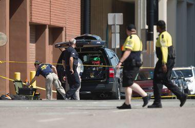 В США объявлен траур по жертвам стрельбы в Далласе