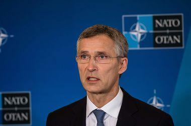 Размещение батальонов НАТО в Польше и странах Балтии начнется в следующем году – Столтенберг