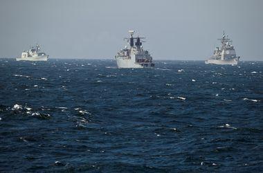 Сделать Вове нервы!: В Черном море стартуют масштабные учения НАТО