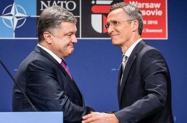 Отношения Украины и НАТО переходят на новый уровень – Госдеп США