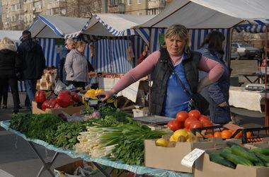 Дефляция в Украине: почему снизились цены и когда все подорожает