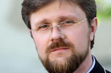 """<p>Протоиерей Николай Данилевич. Фото: """"Фейсбук""""</p>"""