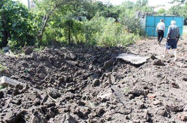 Разъяренные жители оккупированной Горловки после обстрела набросились на ОБСЕ