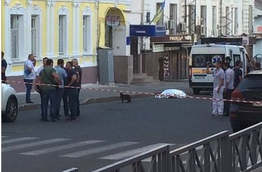 Убийство в Харькове: полиция задержала подозреваемого