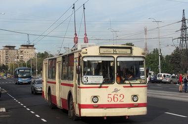 Россиянин выставил на продажу 45 троллейбусов