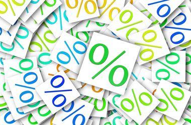Проценты по депозитам и кредитам в Украине упадут - эксперты