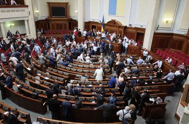 Рада должна принять 11 проектов в четверг для разблокирования децентрализации - Зубко