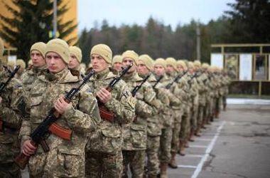 В Украине собираются создать базу данных ДНК военнослужащих
