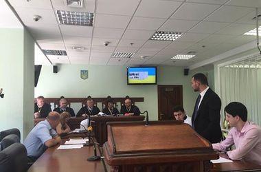 Суд не отменил арест квартиры Касько, но позволил ею пользоваться