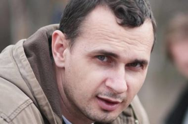 Адвокаты уже не могут вернуть Сенцова в Украину – сестра