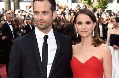 Натали Портман находится на грани развода - Звездные новости - Актриса собирается развестись с супругом