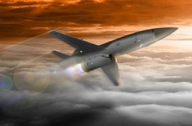 Беспилотный истребитель-бомбардировщик ВВС США: быстрый и смертоносный
