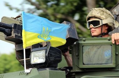 Впечатляющие кадры украино-американских военных учений