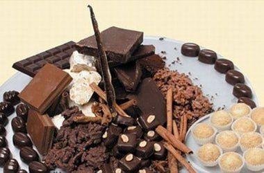Чем сладости опасны для детей