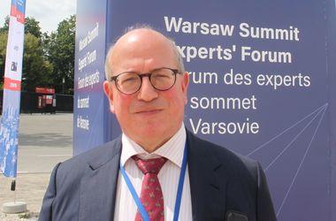 """""""Хочет ли Россия войны с НАТО – мой ответ: """"Нет"""", - интервью с Джеймсом Шерром"""
