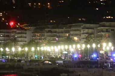 Прокуратура Ниццы сообщила о 60 погибших при теракте