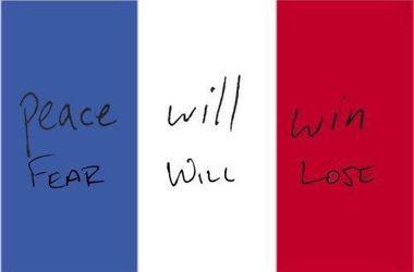 Порошенко выразил соболезнования семьям погибших в результате теракта в Ницце