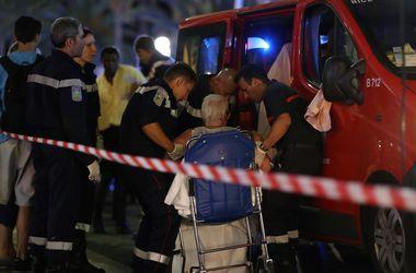 После теракта в Ницце началась спецоперация