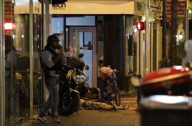 Количество жертв нападения в Ницце превысило 80 человек