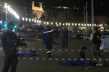 Контр-подразделение парижской прокуратуры начало расследование нападения в Ницце