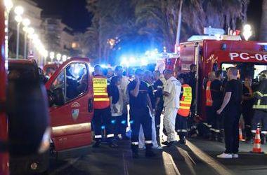 Кровавая ночь в Ницце: число жертв увеличилось до 84 человек