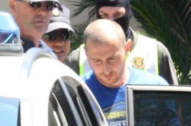 Испанский суд арестовал сына Черновецкого без права внесения залога