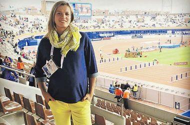 """Олимпийская чемпионка Добрынская: """"Ждем второго ребенка. Поэтому на Олимпиаду в Рио не поедем"""""""