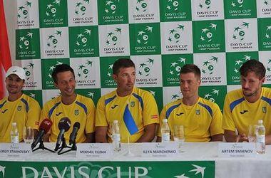 Спортивные хиты уикенда: Кубок Дэвиса и матч за Суперкубок Украины