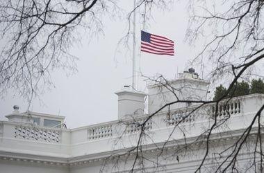 Конгресс США проголосовал за усиление санкций против РФ