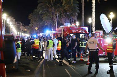 Полиция Франции просит не публиковать кадры с места трагедии