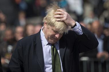 Новый глава МИД Британии Джонсон эмоционально отреагировал на события в Ницце