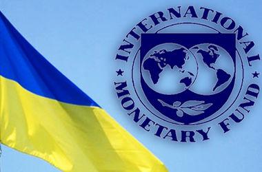 МВФ может отложить решение по траншу для Украины