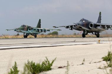 МИД РФ ответил на обвинения в применении российской авиацией химоружия в Сирии