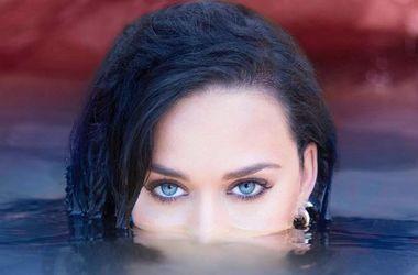 Кэти Перри впервые за 2 года выпустила новую песню