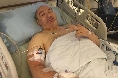 Кернесу сделали операцию