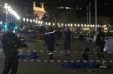 Во время теракта погиб замглавы полиции Ниццы