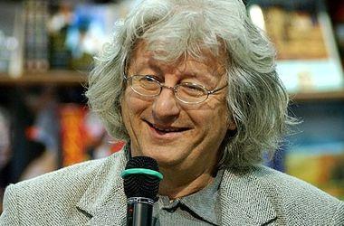 Умер известный венгерский писатель Петер Эстерхази