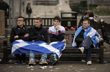 В Лондоне считают, что шотландцы не хотят повторного референдума о независимости