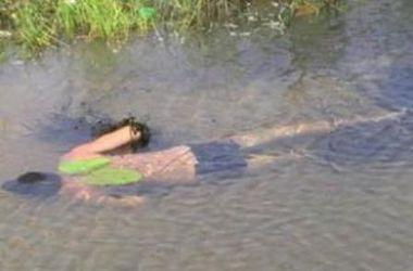 Во Львовской области во время ночного купания погиб  мужчина