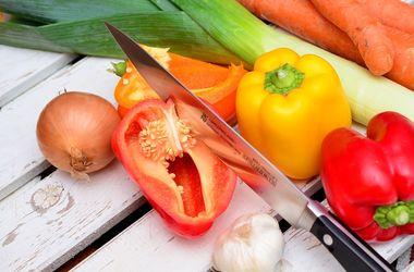 Жара в Украине взвинтила цены на овощи