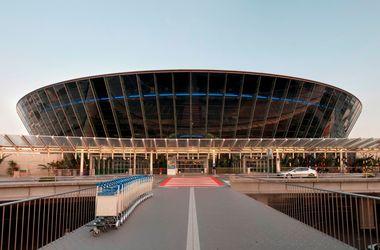 В Ницце срочно эвакуируют аэропорт