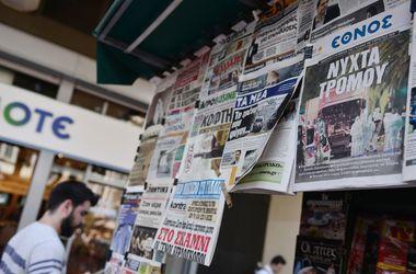 Полиция в начале года задерживала устроившего теракт в Ницце