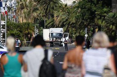 В соцсетях нашли виновного в теракте в Ницце