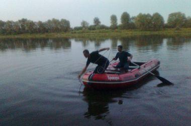 В реке под Киевом ищут 16-летнего утопленника