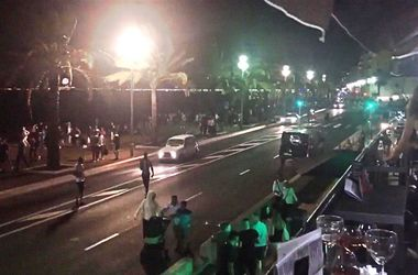 Обнародовано фото предполагаемого террориста в Ницце