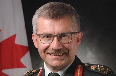 Армию Канады возглавил этнический украинец генерал-лейтенант Винник