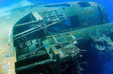 Археологи обнаружили в Эгейском море 23 затонувших корабля